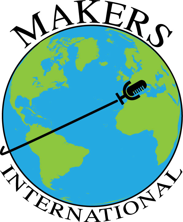Makers International Podcast.com