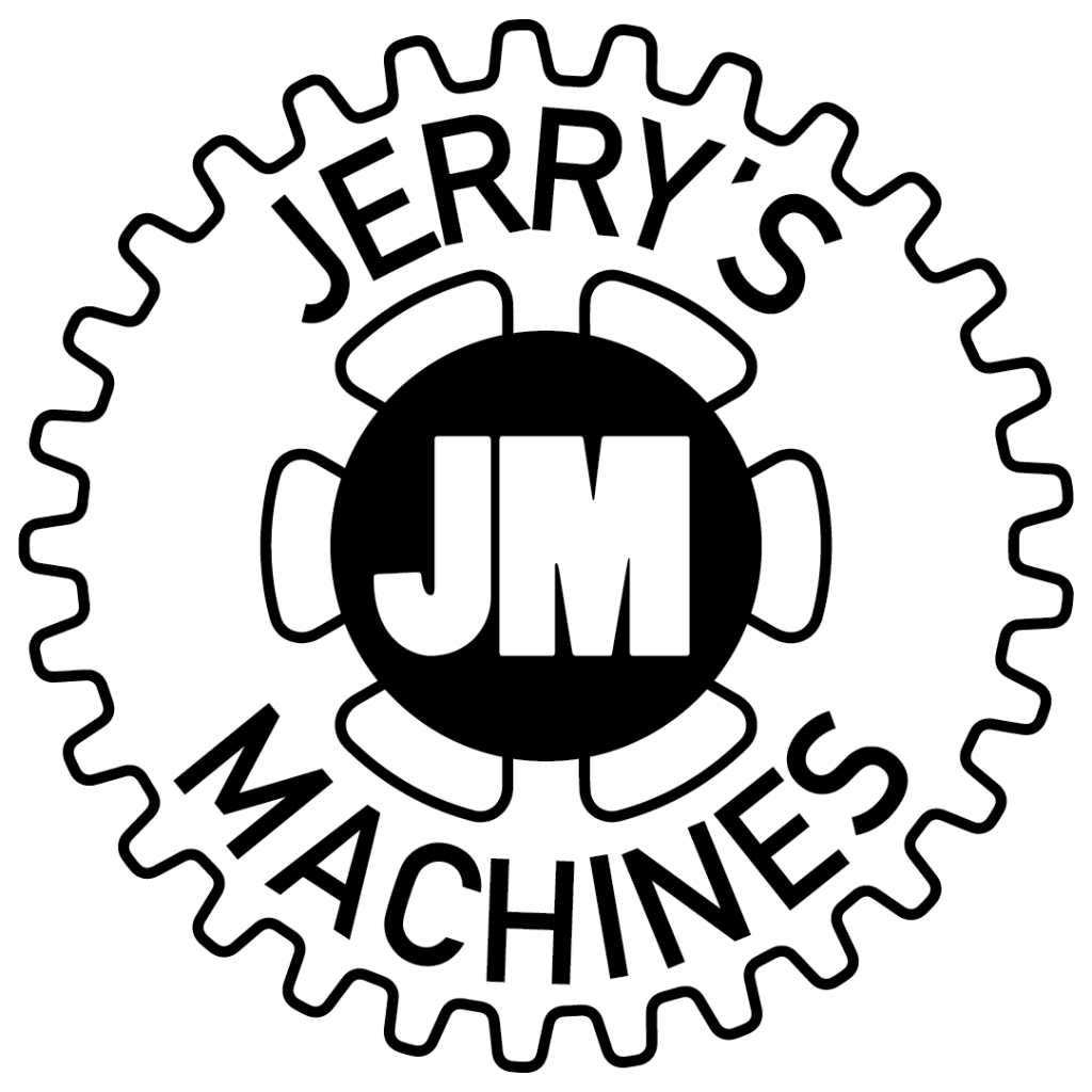 Jerry's Machines