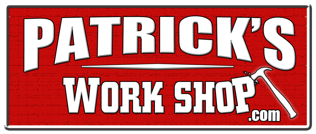 Patrick's Workshop