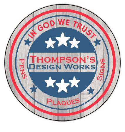 Thompson's Design Works