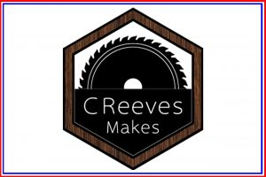 C Reeves Makes Button