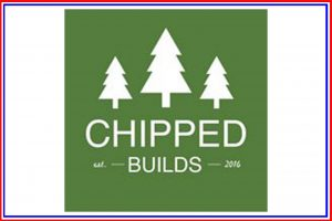 Chipped Builds Button