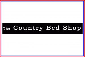 Country Bed Shop Button