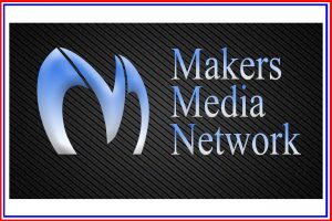 Makers Media Network Button